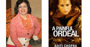 Aditi Chopra Interview