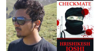 Hrishikesh Joshi Interview - Checkmate Book