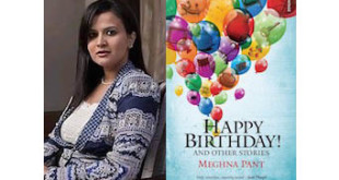 Meghna Pant Interview