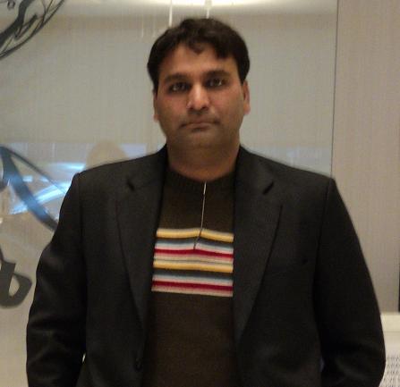 Pawan Yadav Interview