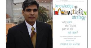 Parag Kulkarni Interview - Knowledge Innovation Strategy Book