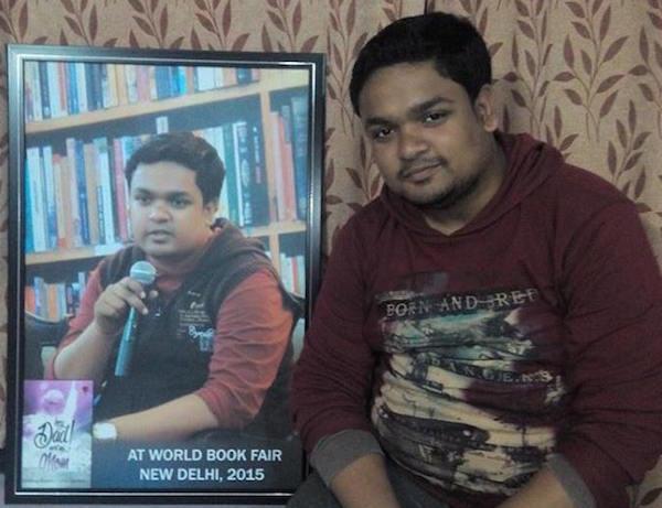 Sandeep Sharma Interview