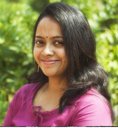 Anuja Chandramouli Interview