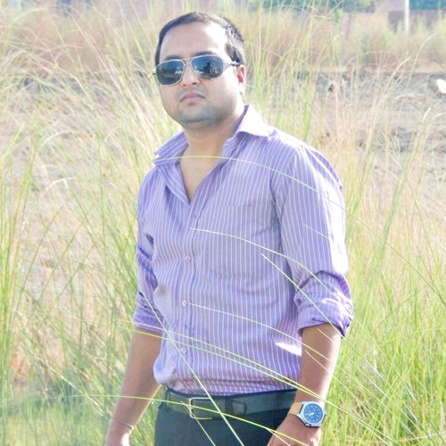 Deepak Kripal Interview