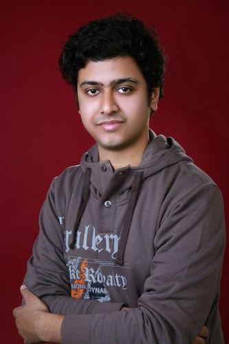 Priyank Interview