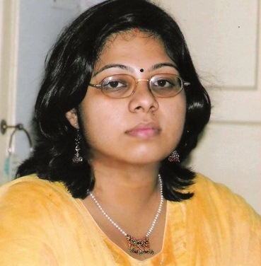 Reetwika Banerjee Interview