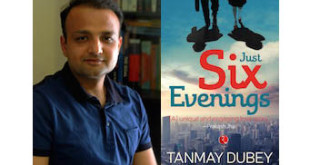 Tanmay Dubey Interview
