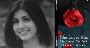 Zeenat Mahal Interview