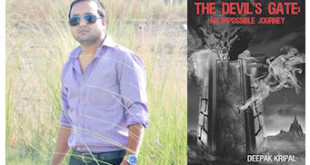 Deepak Kripal Interview