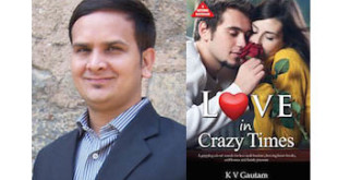 K V Gautam Interview