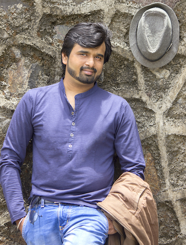 Sudeep Nagarkar Interview