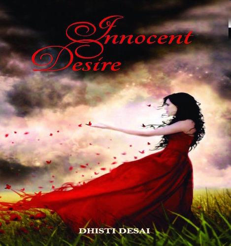 Dhisti Desai Interview