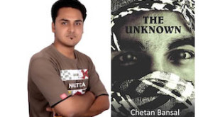 Chetan Bansal Interview