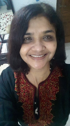 Maya Sharma Sriram Interview