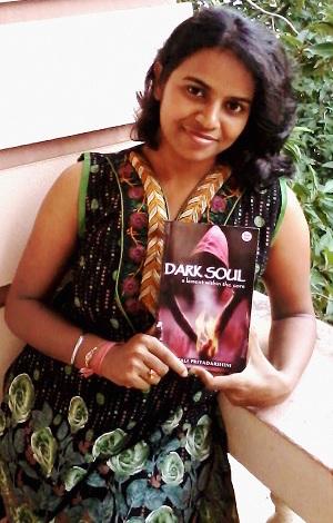 Mitali Priyadarshini