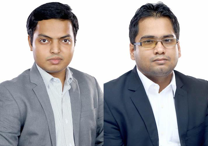 Souvik Bhadra and Pingal Khan Interview