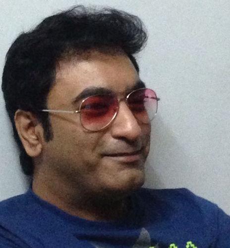 Anish Kanjilal