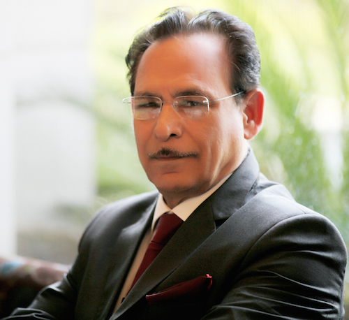 Sunil Gera Interview