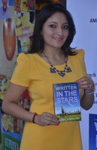 Anjali Kirpalani