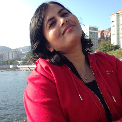 Sandhya Jane Interview - Second Spring Book