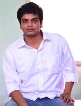 Suddhabrata Deb Roy