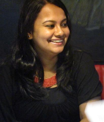 Aniesha Brahma