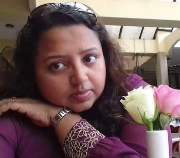 Sweta Chakraborty
