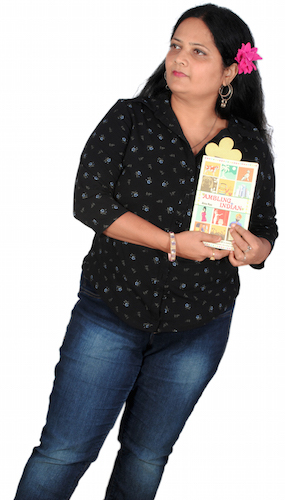 Aina Rao Interview