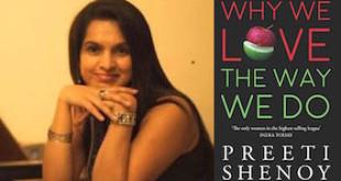 Preeti Shenoy