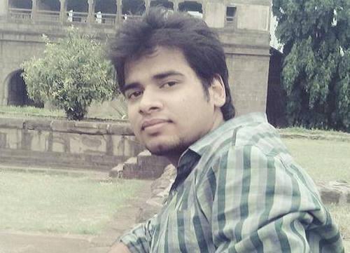 Ameya Agrawal