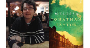 Jonathan Taylor Interview - Melissa Book