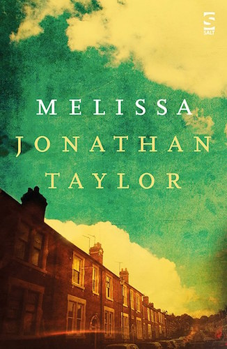 Jonathan Taylor Interview - Melissa Book