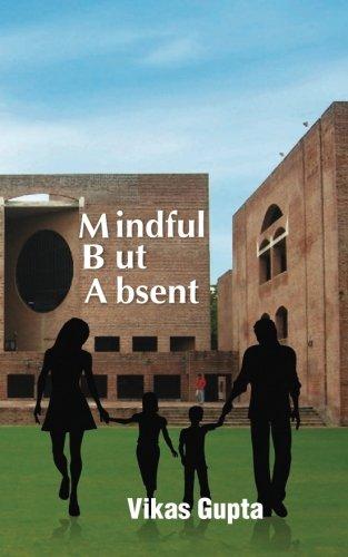 Vikas Gupta Interview - Mindful But Absent Book