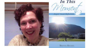 Brenda Rachel Interview - In This Moment: Angels' Sweet Reflections Book