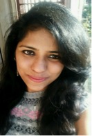 Interview With :   Pavithra Ramesh, Author of No Time to Pause