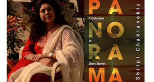 Shilpi Chaklanobis Interview - Panorama Book