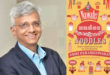 Ambi Parameswaran Interview - Nawabs, Nudes, Noodles Book