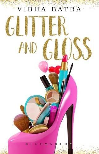 Vibha Batra Interview - Glitter and Gloss Book