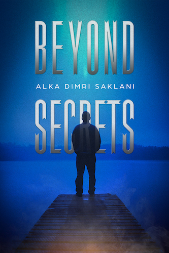 Alka Dimri Saklani Interview - Beyond Secrets Book