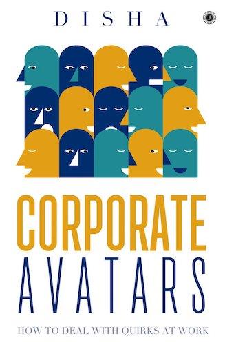 Disha Chhabra Interview - Corporate Avatars Book