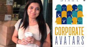 Disha Chhabra Interview - Corporate Avatars Book