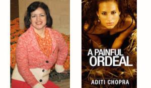 Aditi Chopra Interview