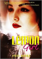 Jyoti Arora Interview - Lemon Girl Book