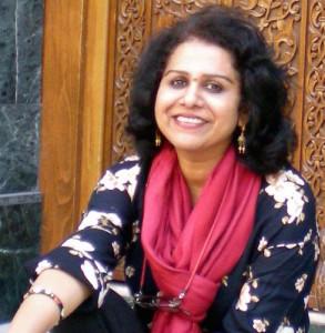 Sheila Kumar Interview - Kith and Kin Book