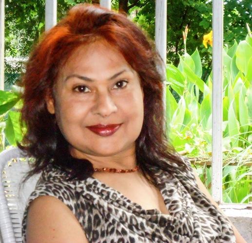 Tanushree Podder Interview - Escape from Harem Book