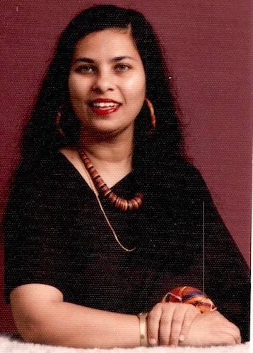 Vandana Singh Interview - Boarding House Book