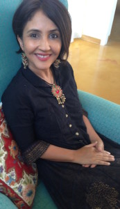Anuja Chauhan Interview - The House That BJ Built Book