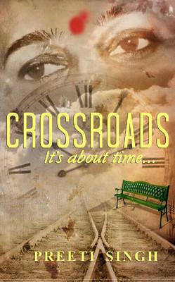 Preeti Singh Interview - Crossroads Book