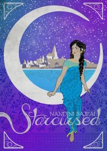 Nandini Bajpai Interview - Starcursed Book
