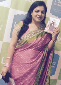 Shikha Kumar Interview